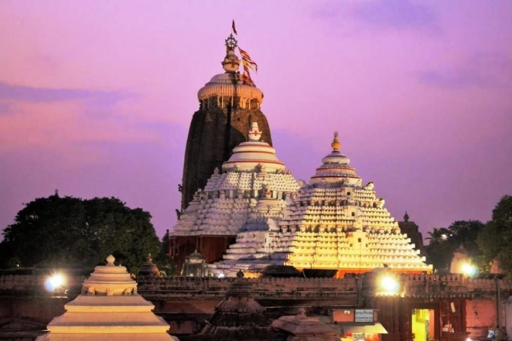 Храм Джаганнтахи