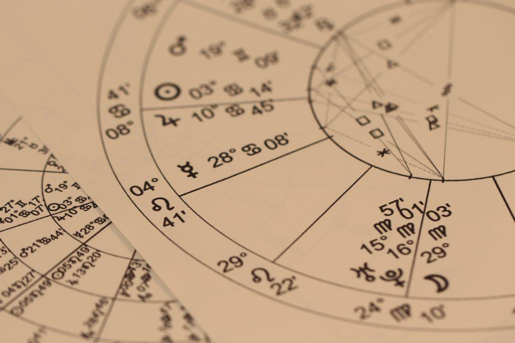 Курс Основы Астрологии